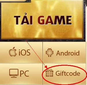 CẨM NANG GIFTCODE - 2