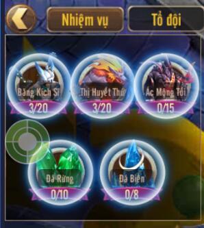 [Hoạt Động] Săn Bắn Liên SV trong Kỵ Sĩ Rồng - Dragon Knights - 3