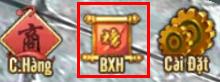 [Tính Năng] Hệ Thống BXH - 1