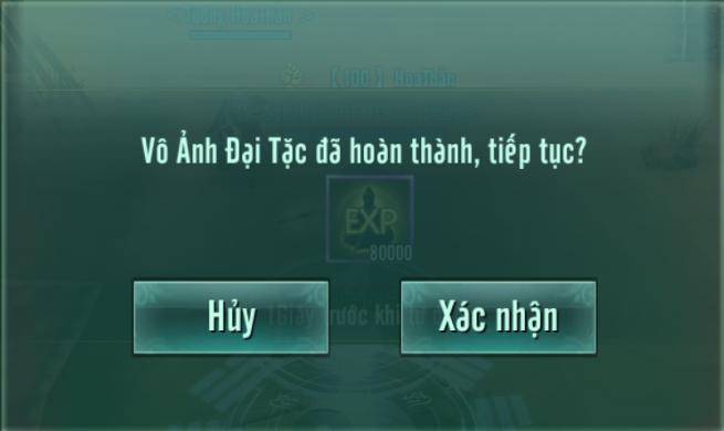[Hoạt Động] Vô Ảnh Đạo Tặc - 6