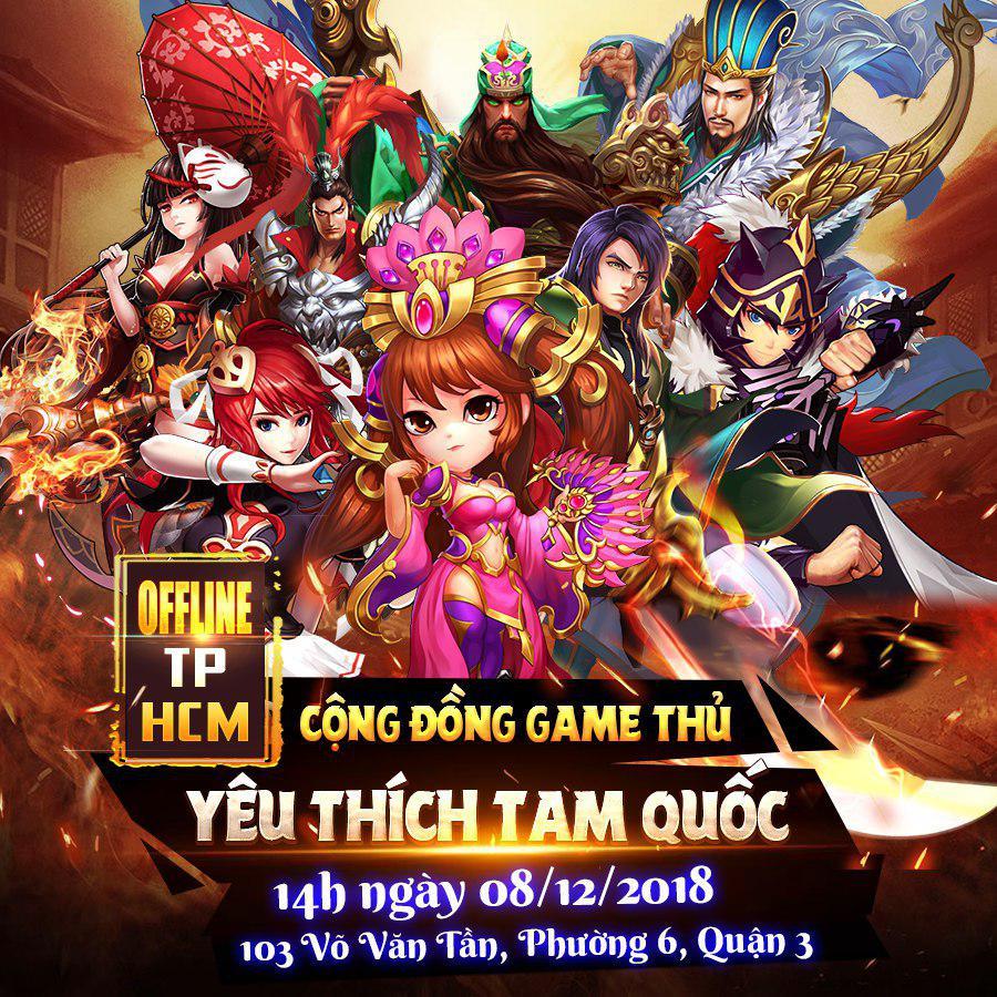 su-kien-to-chuc-offline-game-thu-tam-quoc-mien-nam