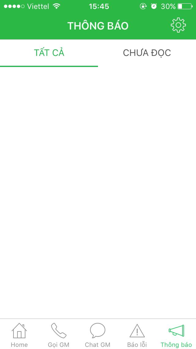 SOHACARE - DỊCH VỤ CHĂM SÓC KHÁCH HÀNG - KẾT NỐI TRỰC TIẾP TỚI GM GAME - 5