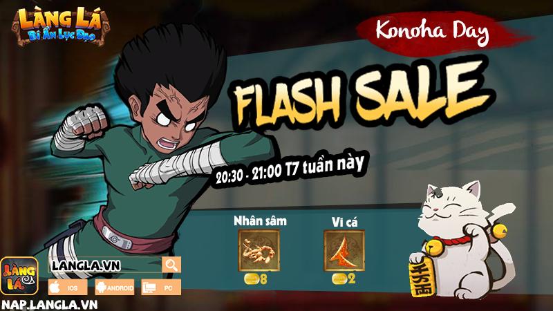 event-konoha-day-flash-sale