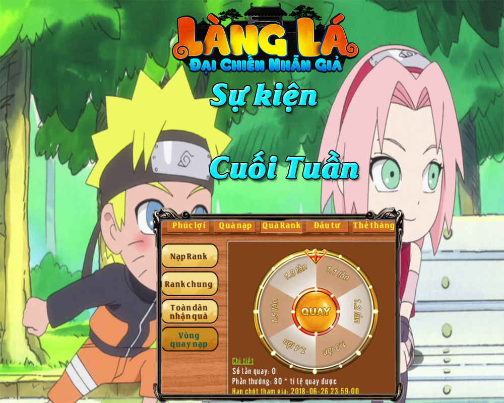 su-kien-chuoi-su-kien-cuoi-tuan