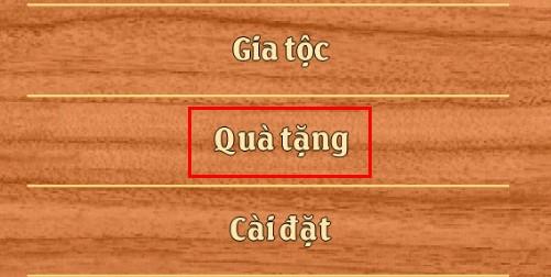 [Hướng Dẫn] Cách Nhập Giftcode Nhận Qùa Tặng Trong Làng Lá Phiêu Lưu Ký - 4