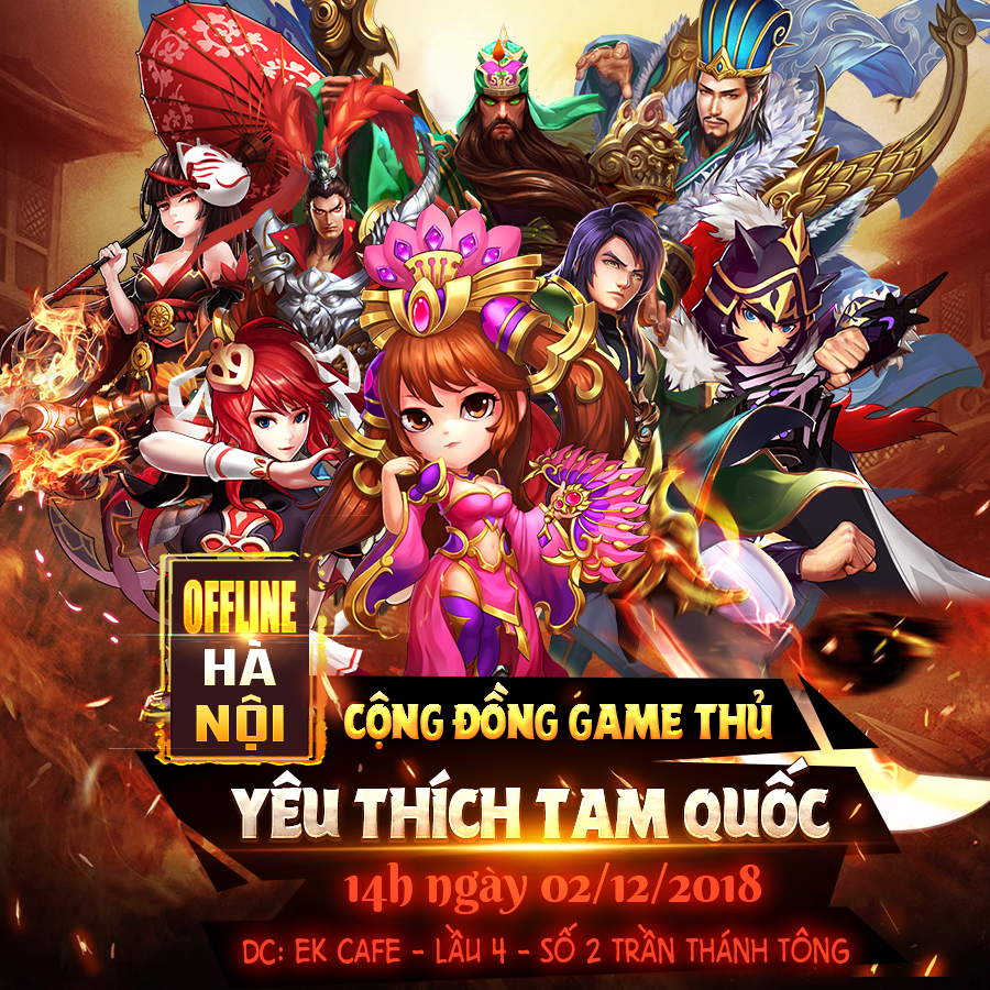 to-chuc-offline-game-thu-tam-quoc-2-mien