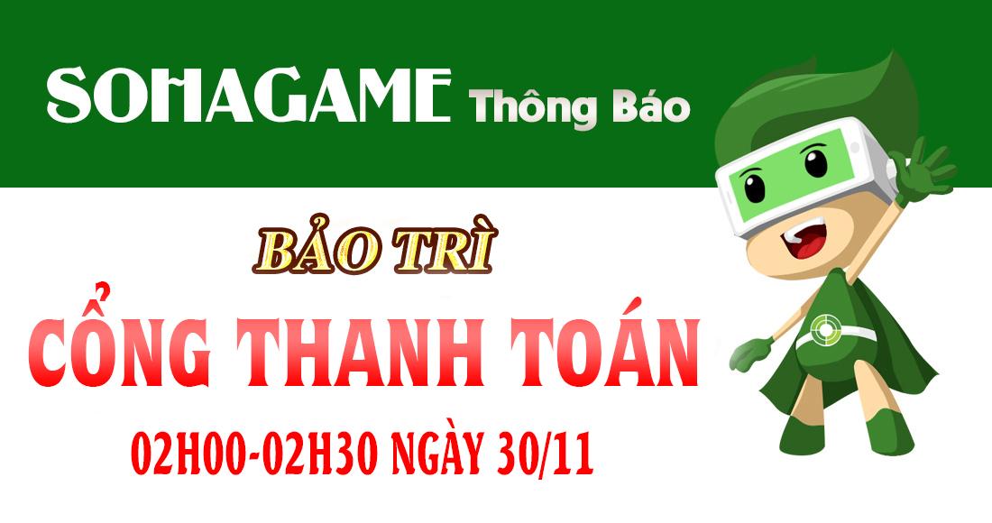thong-bao-bao-tri-cong-nap-the-sang-ngay-30-11