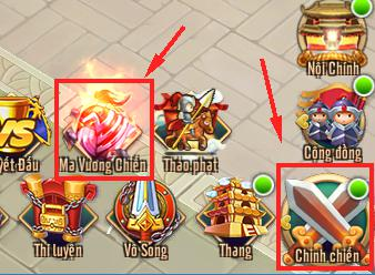 [Hoạt Động] Boss - Ma Vương - 1