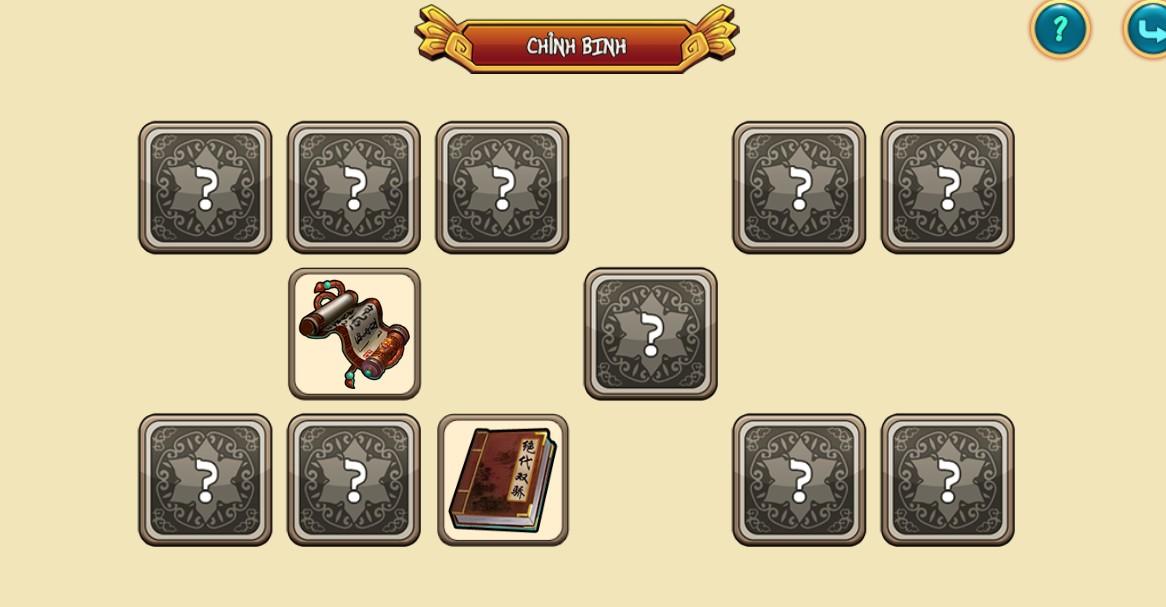 [Tính Năng] Rèn Luyện - Mini Game