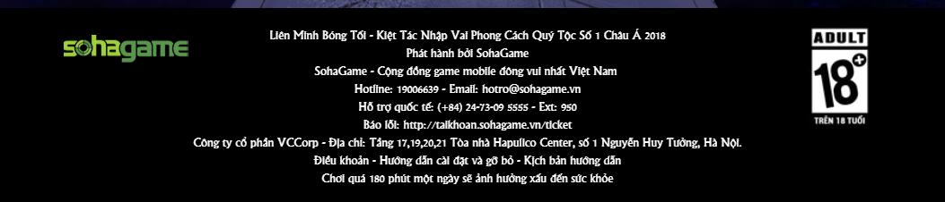 [Hướng Dẫn] Kịch Bản Chơi Game - 10