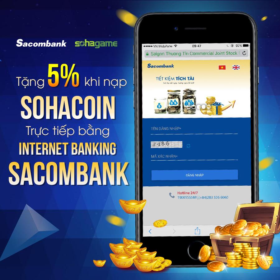 hot-hot-nap-truc-tiep-tu-internet-banking-sacombank-duoc-tang-ngay-5-sohacoin