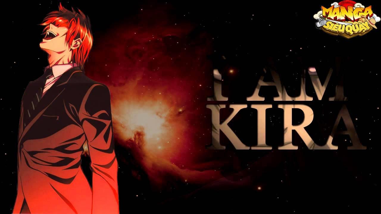 [GIỚI THIỆU] Kira – Hỗ trợ của tử thần