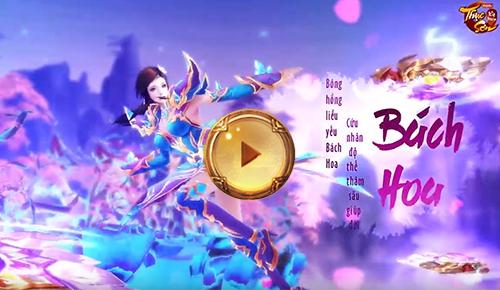 Phái Bách Hoa - Nữ Thần Trị Liệu