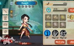 Sau Hồ Nhất Đao, đây là 4 vị tướng thủ đang được gamer Giang Hồ Hiệp Khách Lệnh săn đón nhiều nhất