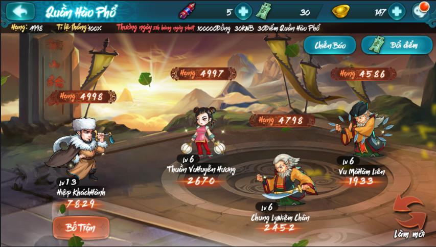 Kịch Bản Chơi Game - 4