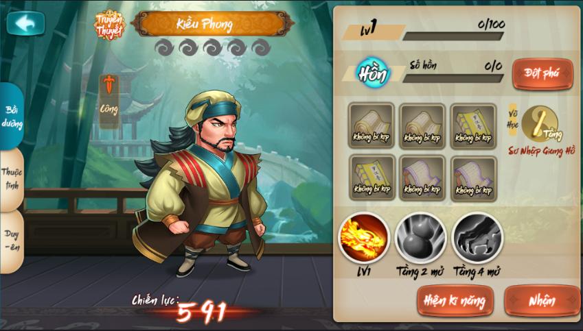 Kịch Bản Chơi Game - 6