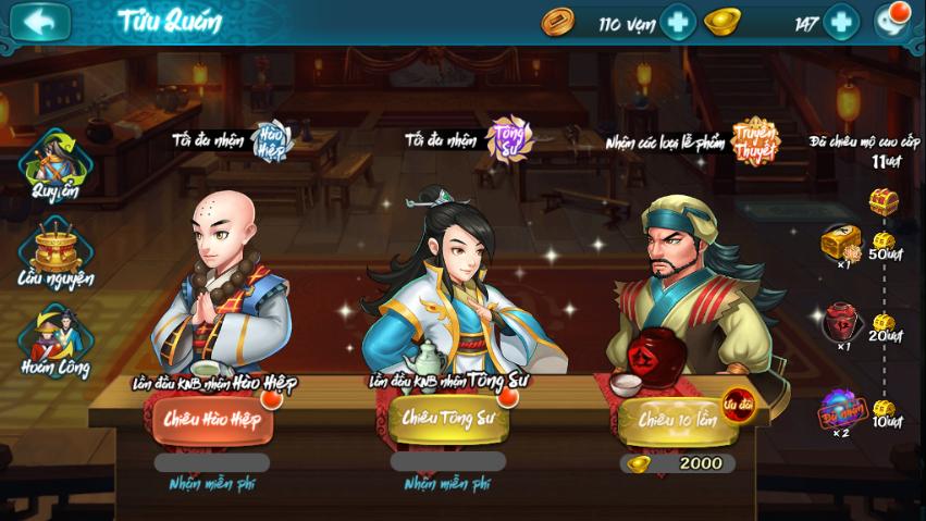 Hướng Dẫn Chơi Game - 2
