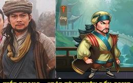 Giang Hồ Hiệp Khách Lệnh: Kiều Phong đang là thiên hạ vô địch, thế nhưng không phải VIP thì đừng nên chạm vào!