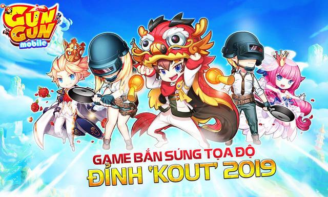 """Khởi động lại trào lưu """"chơi game kiếm gấu"""" cùng GunGun Mobile - gMO bắn súng tọa độ mới toanh chuẩn bị cập bến Việt Nam"""