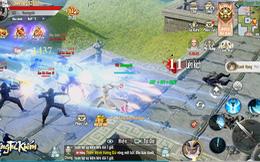 Ấn định ra mắt 19/02/2020, bom tấn đồ họa Lãng Tử Kiếm 3D chuẩn bị công phá các BXH game nhập vai tại Việt Nam?