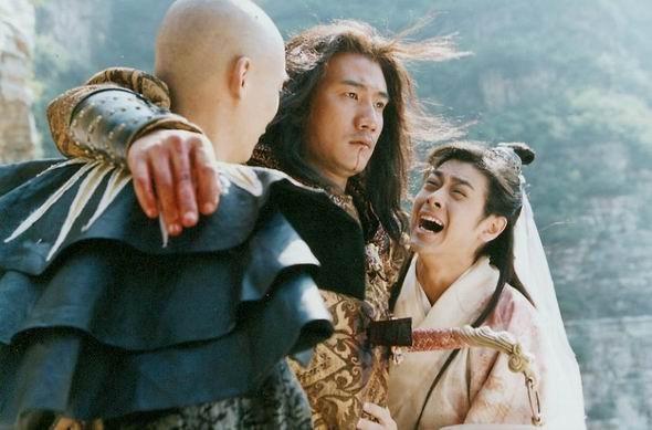 Tiêu Dao Mobile và 5 lý do trở thành MO kiếm hiệp hậu Thiên Long đáng chơi nhất 2019