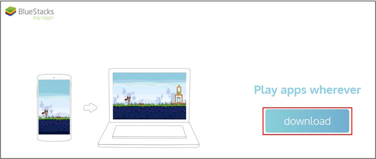 [Hướng Dẫn] - Dùng phần mềm giả lập Chơi game trên PC - 5