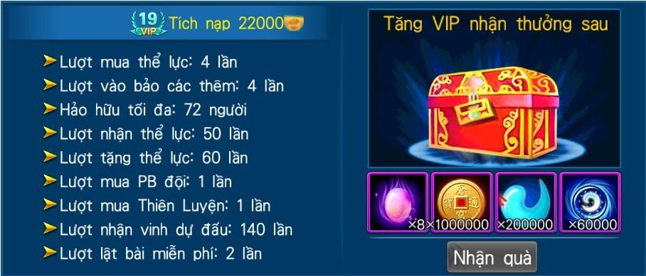 [Hệ thống - Độc Cô Cầu Bại] VIP - 19
