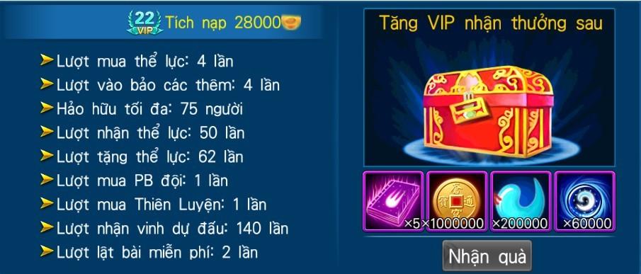 [Hệ thống - Độc Cô Cầu Bại] VIP - 22