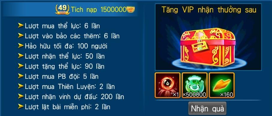 [Hệ thống - Độc Cô Cầu Bại] VIP - 49
