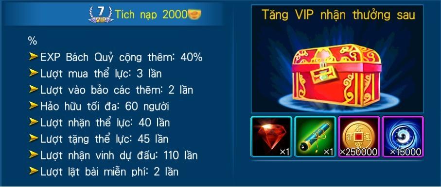 [Hệ thống - Độc Cô Cầu Bại] VIP - 7