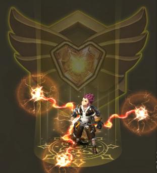 [Tân Thủ] - Giới Thiệu Chức Nghiệp Quyền Vương trong Lục Địa Huyền Bí - 3