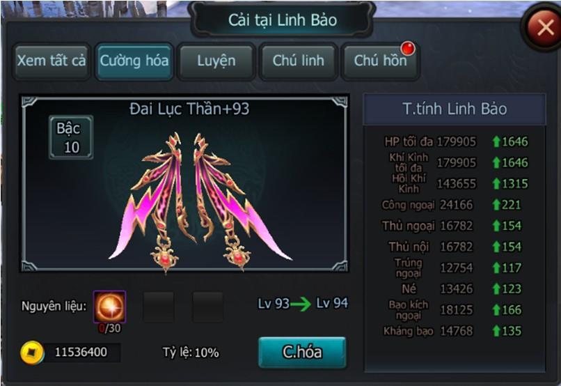 Linh Bảo (Phi Phong) - 3
