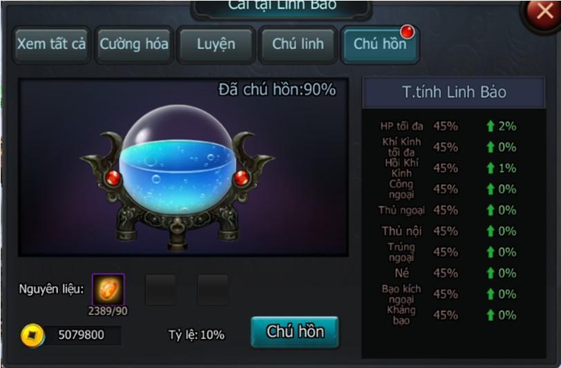 Linh Bảo (Phi Phong) - 6