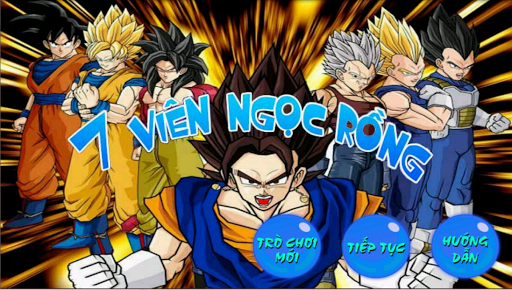 Game 9 viên ngọc rồng 5.6 out of 10 based on 59 ratings. 0 user reviews