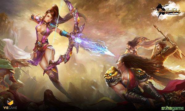 Tai game phong thu online