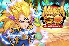 Manga GO
