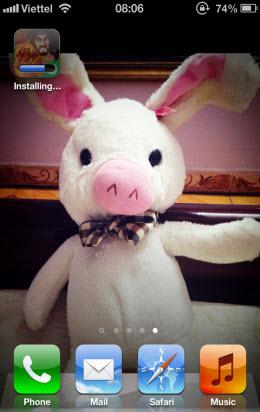 [iOS] Cài đặt trên AppleStore (chưa jailbreak) - 7