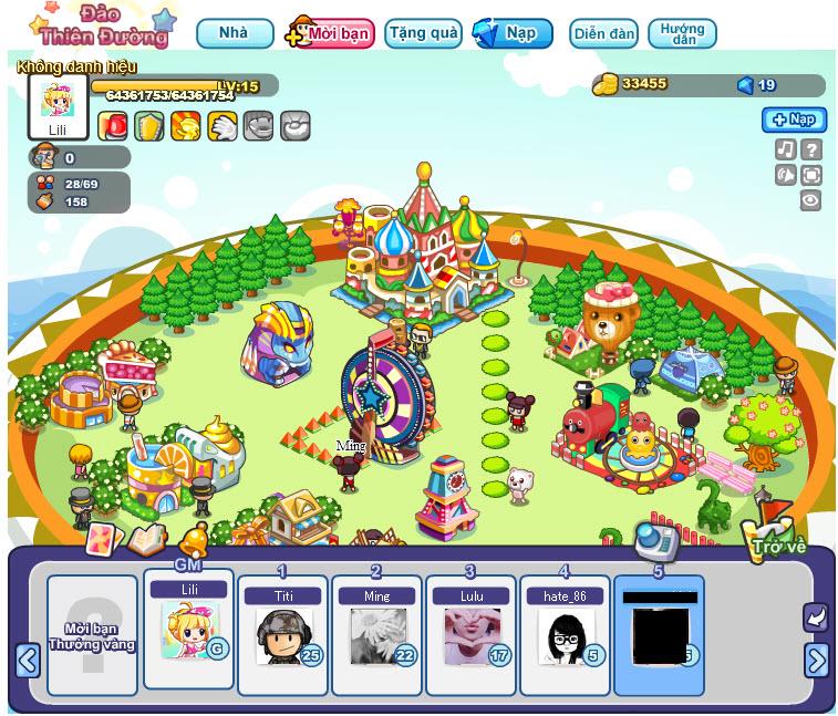 Kết quả hình ảnh cho game đảo thiên đường