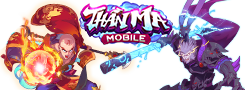 Thần Ma Mobile