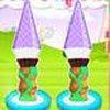 Game Bánh cake hình tháp