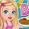 Game Barbie vào bếp