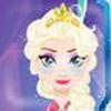 Game Bí mật của Nữ hoàng tuyết