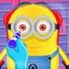 Game Chăm sóc mắt cho Minion