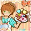 Game Chiếc bánh tình yêu