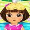 Game Dora bị bệnh