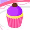 Game Làm Bánh Cupcake