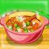 Game Món súp gà