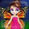 Game Nàng tiên bướm