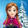 Game Nữ hoàng tuyết làm đẹp