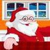 Game Ông già Noel vào bếp